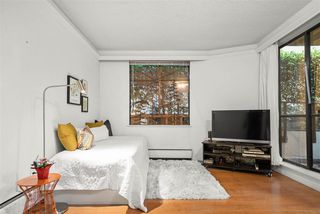 """Photo 9: 103 1108 NICOLA Street in Vancouver: West End VW Condo for sale in """"THE CHARTWELL"""" (Vancouver West)  : MLS®# R2520362"""