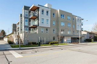 "Photo 30: 205 4815 55B Street in Delta: Hawthorne Condo for sale in ""THE POINTE"" (Ladner)  : MLS®# R2525856"