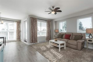 "Photo 3: 205 4815 55B Street in Delta: Hawthorne Condo for sale in ""THE POINTE"" (Ladner)  : MLS®# R2525856"