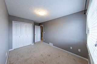 Photo 13: 45 1030 CHAPPELLE Boulevard in Edmonton: Zone 55 Townhouse for sale : MLS®# E4224991