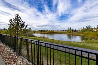 Photo 3: 45 1030 CHAPPELLE Boulevard in Edmonton: Zone 55 Townhouse for sale : MLS®# E4224991
