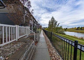 Photo 2: 45 1030 CHAPPELLE Boulevard in Edmonton: Zone 55 Townhouse for sale : MLS®# E4224991