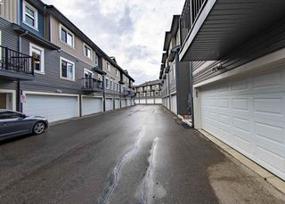 Photo 24: 45 1030 CHAPPELLE Boulevard in Edmonton: Zone 55 Townhouse for sale : MLS®# E4224991