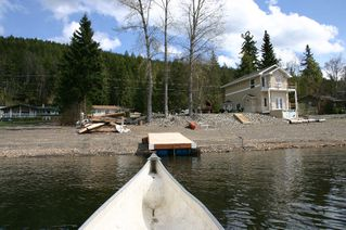 Photo 4: 2022 Eagle Bay Road in Blind Bay: Waterfront Residential Detached for sale : MLS®# 9166301