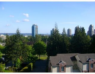 "Main Photo: 704 7077 BERESFORD Street in Burnaby: Middlegate BS Condo for sale in ""CITY CLUB IN THE PARK"" (Burnaby South)  : MLS®# V647020"
