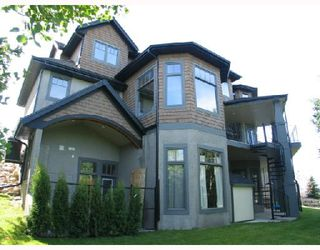 Photo 10: 36 Spring Valley Mews SW in CALGARY: Springbank Hill Residential Detached Single Family for sale (Calgary)  : MLS®# C3273135
