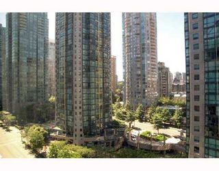 """Photo 7: 1012 1333 W GEORGIA Street in Vancouver: Coal Harbour Condo for sale in """"QUBE"""" (Vancouver West)  : MLS®# V658103"""