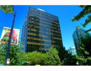 """Photo 9: 1012 1333 W GEORGIA Street in Vancouver: Coal Harbour Condo for sale in """"QUBE"""" (Vancouver West)  : MLS®# V658103"""