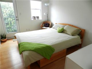 "Photo 6: # 203 1045 W 8TH AV in Vancouver: Fairview VW Condo for sale in ""GREENWOOD PLACE"" (Vancouver West)  : MLS®# V907351"
