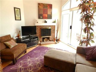 "Photo 2: # 203 1045 W 8TH AV in Vancouver: Fairview VW Condo for sale in ""GREENWOOD PLACE"" (Vancouver West)  : MLS®# V907351"