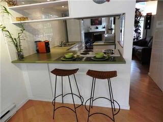 "Photo 5: # 203 1045 W 8TH AV in Vancouver: Fairview VW Condo for sale in ""GREENWOOD PLACE"" (Vancouver West)  : MLS®# V907351"