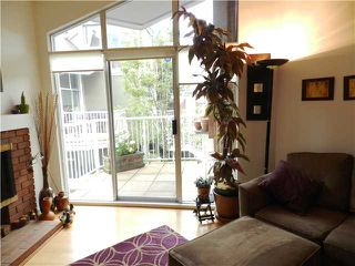 "Photo 3: # 203 1045 W 8TH AV in Vancouver: Fairview VW Condo for sale in ""GREENWOOD PLACE"" (Vancouver West)  : MLS®# V907351"