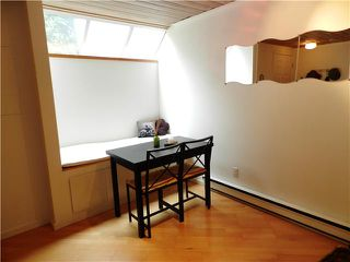 "Photo 4: # 203 1045 W 8TH AV in Vancouver: Fairview VW Condo for sale in ""GREENWOOD PLACE"" (Vancouver West)  : MLS®# V907351"