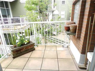 "Photo 9: # 203 1045 W 8TH AV in Vancouver: Fairview VW Condo for sale in ""GREENWOOD PLACE"" (Vancouver West)  : MLS®# V907351"