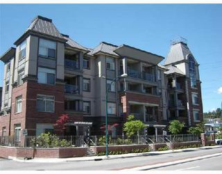 "Photo 1: 309 2330 WILSON Avenue in Port_Coquitlam: Central Pt Coquitlam Condo for sale in ""SHAUGHNESSY WEST"" (Port Coquitlam)  : MLS®# V664317"