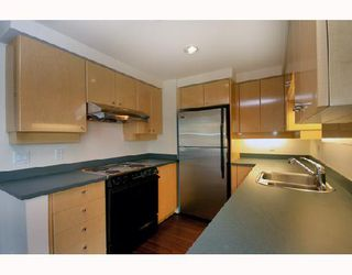 "Photo 2: 1502 1009 EXPO Boulevard in Vancouver: Downtown VW Condo for sale in ""LANDMARK 33"" (Vancouver West)  : MLS®# V680406"