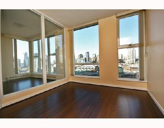 "Photo 7: 1502 1009 EXPO Boulevard in Vancouver: Downtown VW Condo for sale in ""LANDMARK 33"" (Vancouver West)  : MLS®# V680406"
