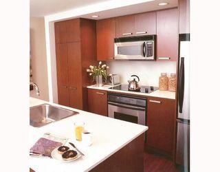 Photo 2: 405 1255 Seymour Street in Vancouver: Condo for sale : MLS®# V683193