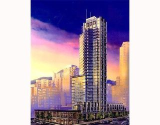 Photo 1: 405 1255 Seymour Street in Vancouver: Condo for sale : MLS®# V683193
