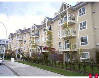 "Main Photo: 415 8110 120A Street in Surrey: Queen Mary Park Surrey Condo for sale in ""MAINSTREET"" : MLS®# F2803053"
