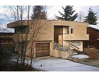 "Main Photo: 4739 WHITAKER Road in Sechelt: Sechelt District House for sale in ""DAVIS BAY"" (Sunshine Coast)  : MLS®# V689739"