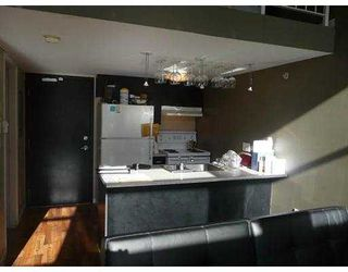 """Photo 3: 407 1 E CORDOVA Street in Vancouver: Downtown VE Condo for sale in """"CARRALL STREET STATION"""" (Vancouver East)  : MLS®# V689852"""