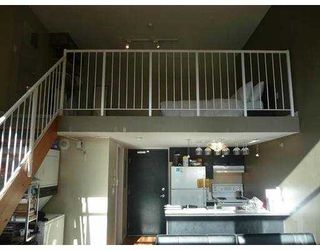 """Photo 6: 407 1 E CORDOVA Street in Vancouver: Downtown VE Condo for sale in """"CARRALL STREET STATION"""" (Vancouver East)  : MLS®# V689852"""