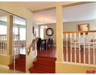 """Photo 6: 21397 86A in Langley: Walnut Grove House for sale in """"Forest Hills"""" : MLS®# F2809768"""