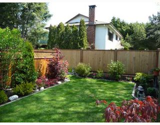 Photo 8: 25 10751 MORTFIELD Road in Richmond: South Arm Townhouse for sale : MLS®# V708031