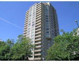 Main Photo: 1901-6055 Nelson in Burnaby: Condo for sale : MLS®# V761830