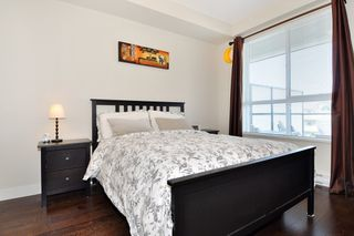 Photo 9: 402 12409 HARRIS Road in Pitt Meadows: Mid Meadows Condo for sale : MLS®# R2392566