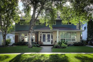 Photo 1: 1532 Mathers Bay in Winnipeg: River Heights South Single Family Detached for sale (1D)  : MLS®# 1921582