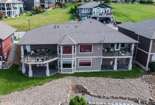Photo 7: 21 2990 Northeast 20 Street in Salmon Arm: The Uplands House for sale (Salmon Arm NE)
