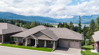 Photo 1: 21 2990 Northeast 20 Street in Salmon Arm: The Uplands House for sale (Salmon Arm NE)  : MLS®# 10190088