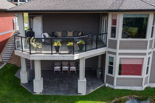 Photo 8: 21 2990 Northeast 20 Street in Salmon Arm: The Uplands House for sale (Salmon Arm NE)  : MLS®# 10190088