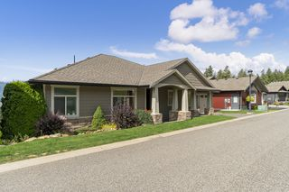 Photo 13: 21 2990 Northeast 20 Street in Salmon Arm: The Uplands House for sale (Salmon Arm NE)  : MLS®# 10190088