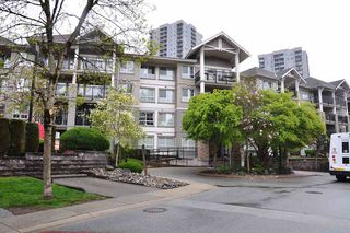"Photo 2: 312 9233 GOVERNMENT Street in Burnaby: Government Road Condo for sale in ""SANDLEWOOD"" (Burnaby North)  : MLS®# R2398621"