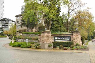 "Main Photo: 312 9233 GOVERNMENT Street in Burnaby: Government Road Condo for sale in ""SANDLEWOOD"" (Burnaby North)  : MLS®# R2398621"