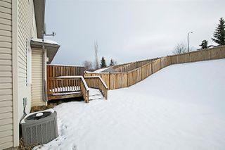 Photo 28: 2 HARTWICK Landing: Spruce Grove House Half Duplex for sale : MLS®# E4179769