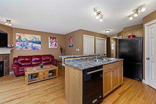 Photo 12: 2 HARTWICK Landing: Spruce Grove House Half Duplex for sale : MLS®# E4179769