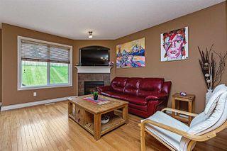 Photo 17: 2 HARTWICK Landing: Spruce Grove House Half Duplex for sale : MLS®# E4179769