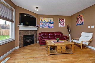 Photo 16: 2 HARTWICK Landing: Spruce Grove House Half Duplex for sale : MLS®# E4179769