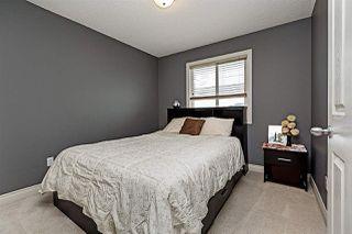 Photo 22: 2 HARTWICK Landing: Spruce Grove House Half Duplex for sale : MLS®# E4179769