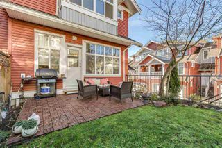 "Photo 15: 51 6785 193 Street in Surrey: Clayton Townhouse for sale in ""MADRONA"" (Cloverdale)  : MLS®# R2424766"