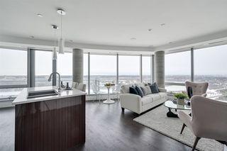 Photo 14: 2603 11969 Jasper Avenue in Edmonton: Zone 12 Condo for sale : MLS®# E4185952