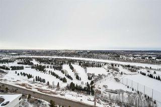 Photo 18: 2603 11969 Jasper Avenue in Edmonton: Zone 12 Condo for sale : MLS®# E4185952