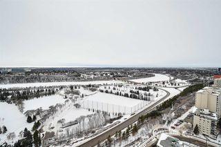 Photo 20: 2603 11969 Jasper Avenue in Edmonton: Zone 12 Condo for sale : MLS®# E4185952