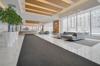 Photo 36: 2603 11969 Jasper Avenue in Edmonton: Zone 12 Condo for sale : MLS®# E4185952