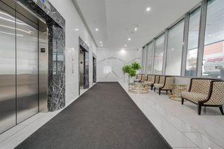 Photo 35: 2603 11969 Jasper Avenue in Edmonton: Zone 12 Condo for sale : MLS®# E4185952