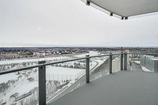 Photo 15: 2603 11969 Jasper Avenue in Edmonton: Zone 12 Condo for sale : MLS®# E4185952